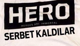 Hero Yazılı Tişört Giyenler Serbest Bırakıldı