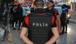 İstanbul'da 39 ilçede Huzur Uygulaması Düzenlendi