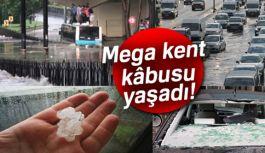İstanbullular Kabus Yaşadı