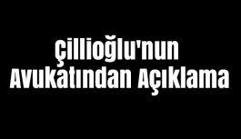 Kapsamhaber'de çıkan Saldırıyla İlgili Habere, Çillioğlu'nun Avukatından Açıklama