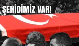 Konya'nın Akşehir İlçesine Şehit Ateşi Düştü