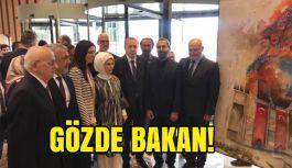 Külliyede '15 Temmuz Demokrasi Zaferi ve Milli Birlik' Sergisi