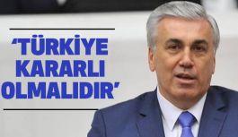 MHP Milletvekili Günal; AB Samimi Değil! İlişkiler Gözden Geçirilmeli!