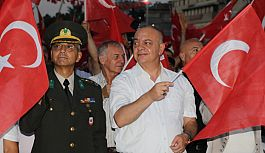 Cengiz Ergün, 30 Ağustos bir destanın hatırasıdır