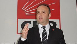 CHP İl Başkanı Akcagöz: Atatürk'e Saldırı Örgüt İşi