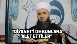 Cübbeli Ahmet Hoca, Görmez'i Yerden Yere Vurdu