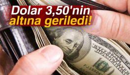 Dolar Düşüyor...