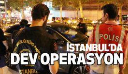 İstanbul Polisi Göz Açtırmıyor