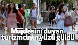 Kurban Bayramı Tatili Turizmcinin Yüzünü Güldürdü