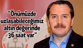 Memur-Sen Genel Başkanı Yalçın'dan Zam Teklifine Dair Açıklama