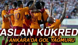 Osmanlıspor 1 -3 Galatasaray
