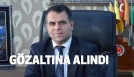 Safranbolu Belediye Başkanı Gözaltına Alındı