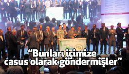 Samsun'da, 83 Milyonluk 14 Tesisin Temeli Atıldı