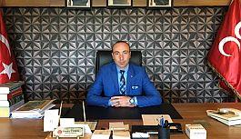 Samsun MHP İl Başkanı Tekin; 30 Ağustos Zaferini Kutladı