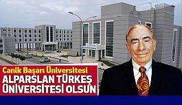"""Samsun Ülkü Ocakları, """"Alparslan Türkeş Üniversitesi"""" İçin Çağrıda Bulundu!"""