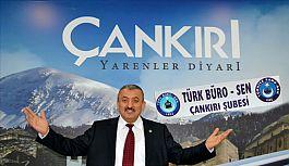 Türk Büro-Sen'den Memur-Sen Üyelerine Çağrı!