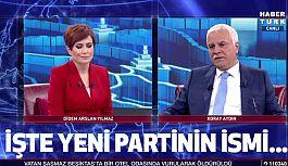 """Ve """"MERKEZ DEMOKRAT PARTİ' Doğdu"""