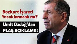 Yeni Parti'de Bozkurt İşareti Yasaklanacak mı? İşte Cevabı...