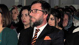 AK Parti Mecitözü İlçe Başkanı Güven Tazaledi