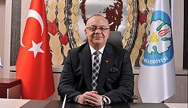 """Başkan Ergün, """"Ahilik güzel ahlaktır"""""""
