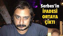 Behzat Ç. Senaristi Emrah Serbes'in İfadesi Ortaya Çıktı