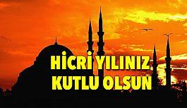 2017 Hicri Yılbaşı (Muharrem Ayı) Ne Zaman