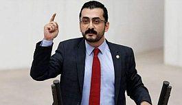 CHP'li Eren Erdem; Yeni bir damat vakası mı?