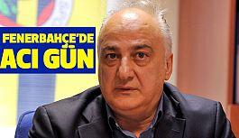 Fenerbahçe'de Acı Gün