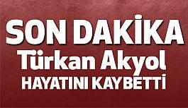 İlk Kadın Bakan Türkan Akyol Hayatını Kaybetti