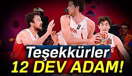 İspanya: 73 - Türkiye: 56