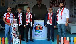 """İstanbul'un gözdesi """"Atakum"""""""