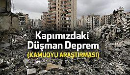 Kapımızdaki Düşman Deprem