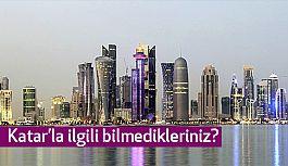 Katar'la İlgili Bunları Biliyor muydunuz?