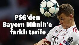 PSG, Şampiyonlar Ligi'nde Bayern Münih'i 3-0 Mağlup Etti