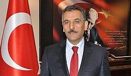 Samsun Valisi Kaymak'tan 19 Eylül Gaziler Günü Mesajı