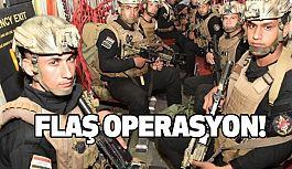 TSK'dan Flaş Operasyon...