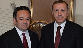 AK Parti Karabük İl Başkanlığına Atama