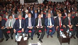 Ak Parti Malazgirt Kongresinde Güven Tazelendi