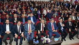 AK Parti Niksar Olağan İçe Kongresi Gerçekleştirildi