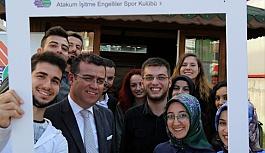 Atakum'da Örnek Proje…
