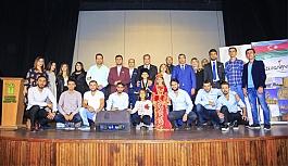 Azerbaycan Toyu Konserine İlgi