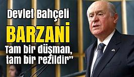 """""""Barzani-PKK cinayet ittifakında hedef Türkmen yurtlarıdır"""""""