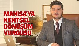 Başkan Ömer Geriter'den, Kentsel Dönüşüm Çağrısı