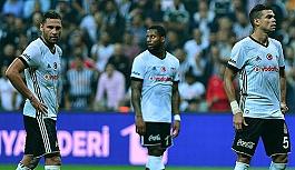 Beşiktaş 1-1 Başakşehir|Maç Özeti