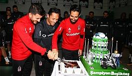 Beşiktaş, Alanyaspor Maçı Hazırlıkları