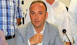 CHP'li Akcagöz: Bütçe İflasın Eşiğinde