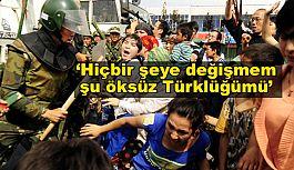 Doğu Türkistan'da Kur'an ve seccade bulundurmak yasak!