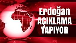 Erdoğan Ak Parti İstişare Toplantısında Konuşuyor