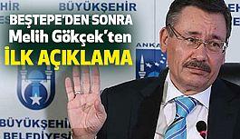 Erdoğan ile Görüşme Sonrası Gökçek'ten Açıklama!