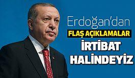 Erdoğan MTV Zammına İlişkin Açıklama Yaptı